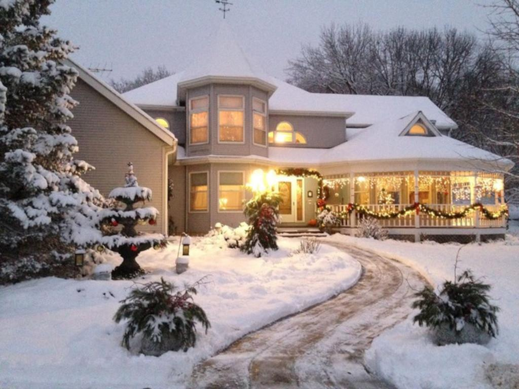 View Single-Family Home For Sale at 1090 Severson Rd, Belleville, WI