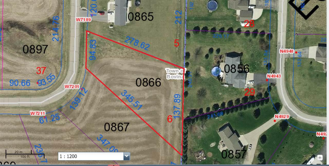 View Vacant Land For Sale at WILD TURKEY DRIVE, Shiocton, WI