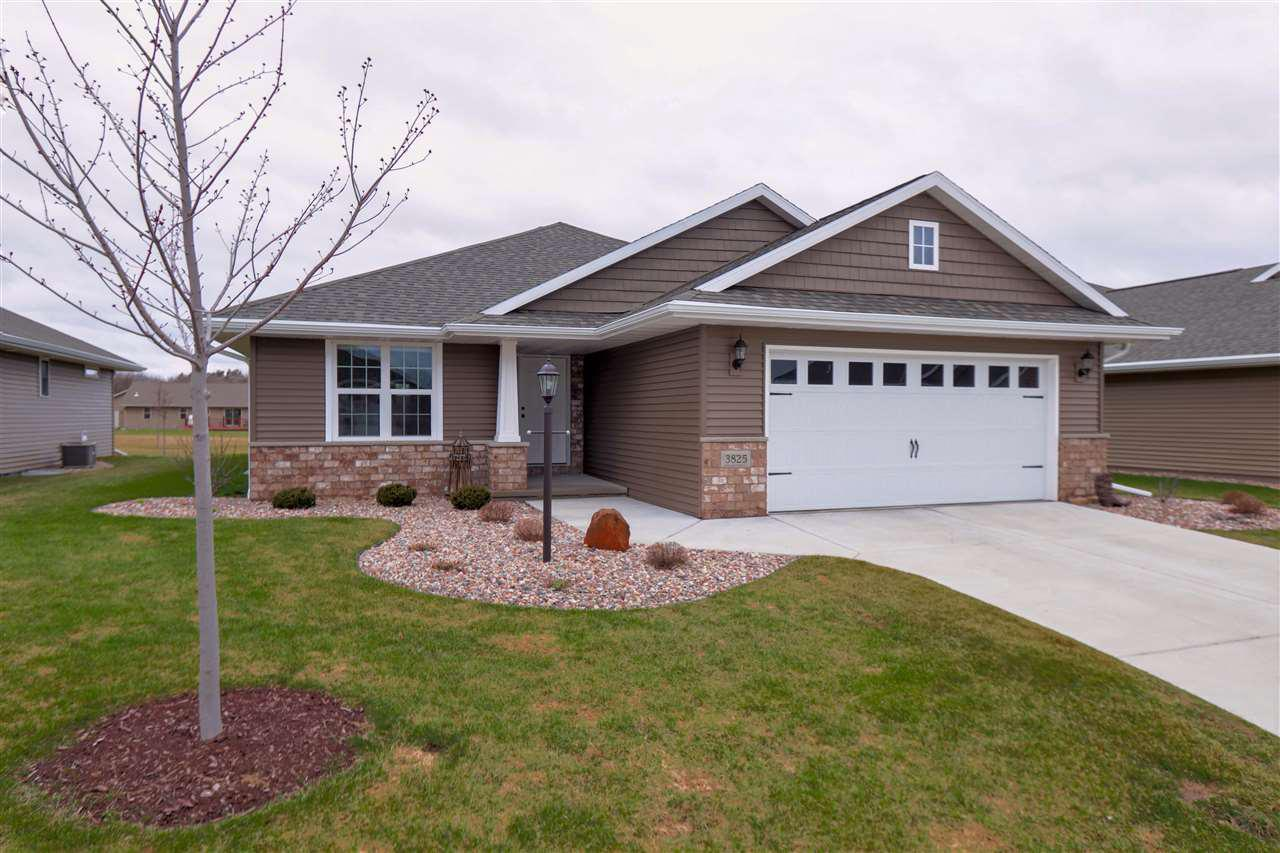 View Condo For Sale at 3825 SHORE CREST LANE, Green Bay, WI