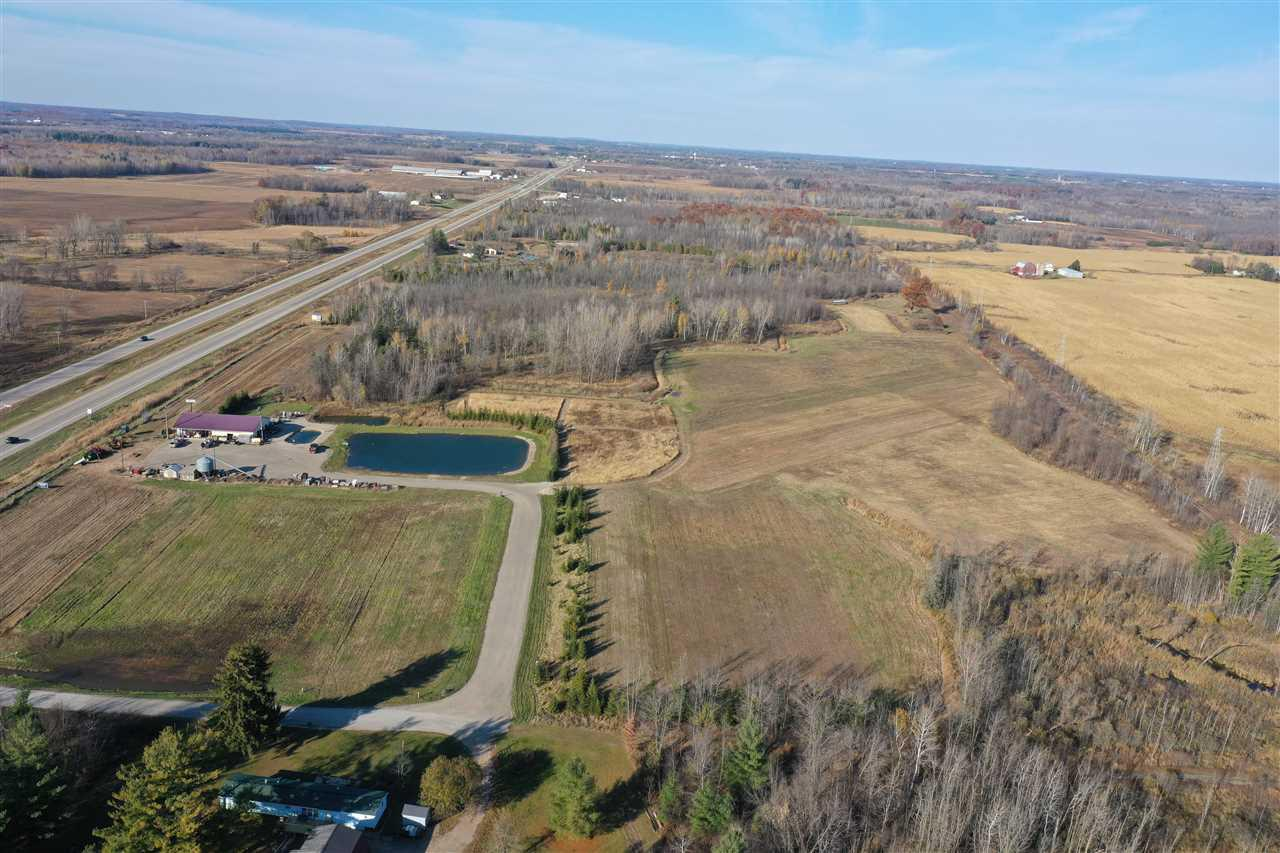 View Commercial For Sale at W8860 BENSER LANE, Coleman, WI