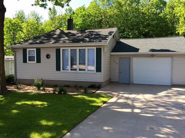 View Single-Family Home For Sale at 429 WASHINGTON STREET, Gillett, WI