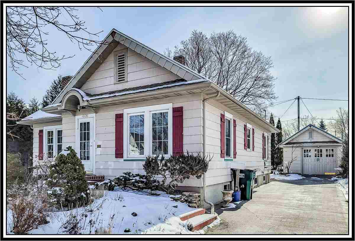 View Single-Family Home For Sale at 406 E COOK STREET, New London, WI