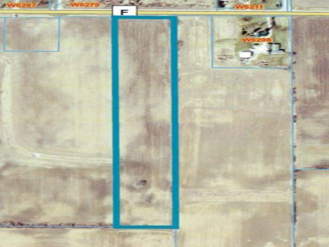 View Vacant Land For Sale at Lot 1 County Road F, Oakfield, WI