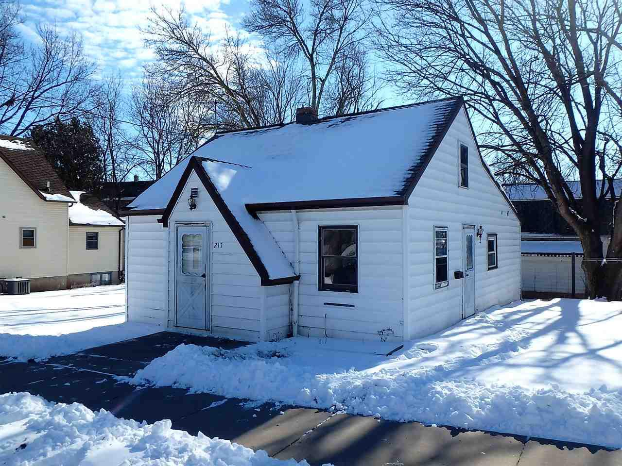 View Single-Family Home For Sale at 217 RAVINE STREET, Little Chute, WI