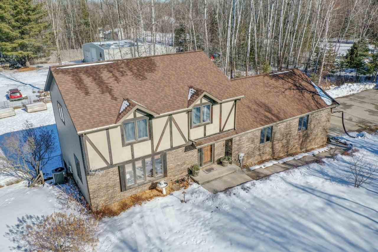 View Single-Family Home For Sale at 2454 FOREST MEADOWS COURT, Green Bay, WI