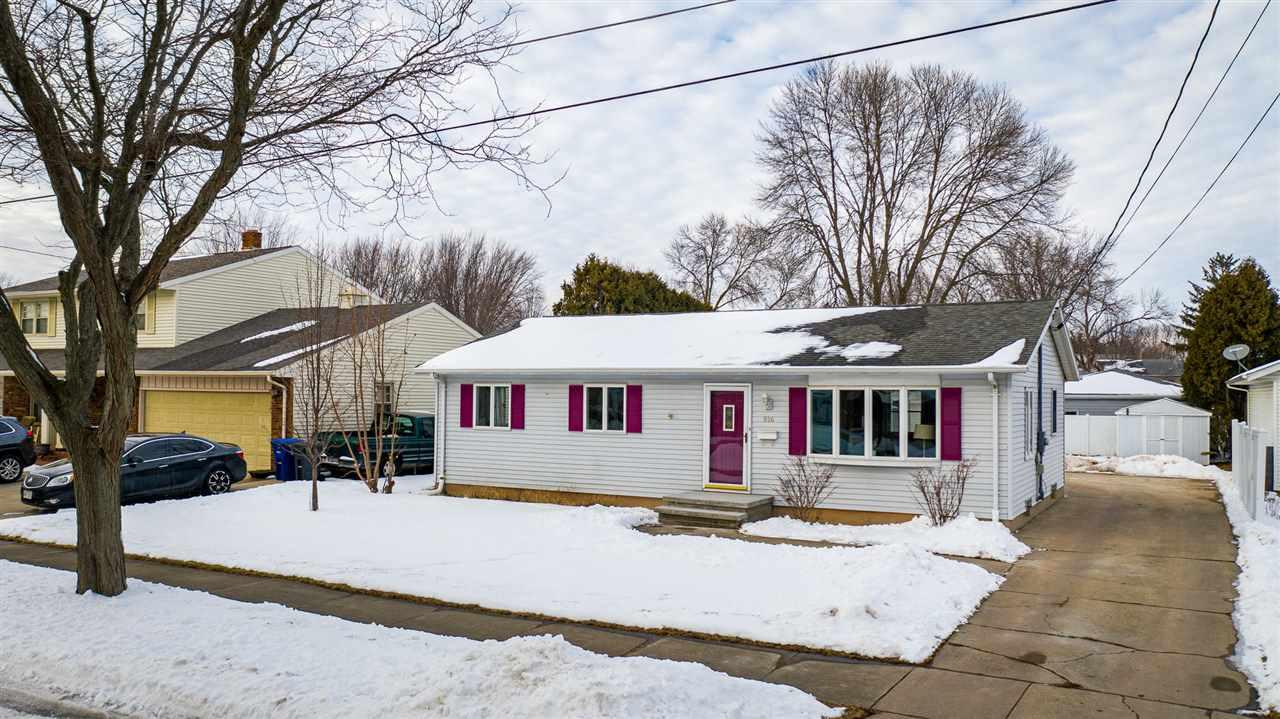 View Single-Family Home For Sale at 916 CHARLES STREET, Little Chute, WI