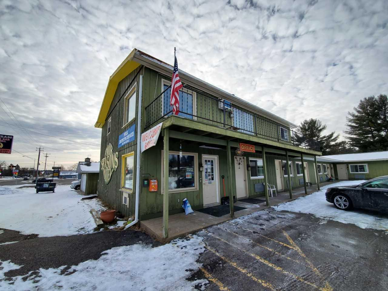 View Commercial For Sale at 833 N 4th St, Tomahawk, WI
