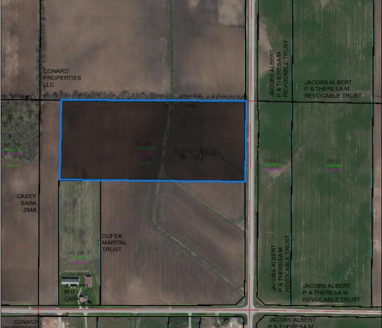 View Vacant Land For Sale at N NEW FRANKEN ROAD, New Franken, WI