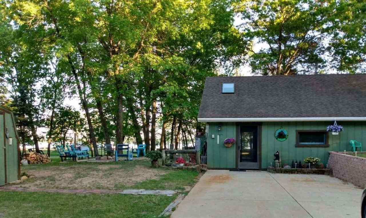 View Single-Family Home For Sale at W825 Arrowhead Rd, Montello, WI