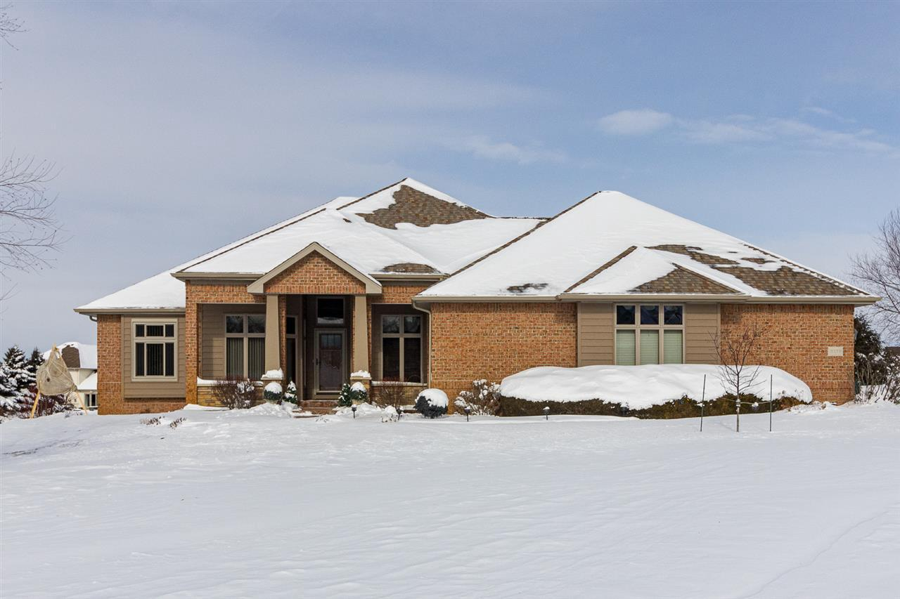 View Single-Family Home For Sale at N175 OAKWOOD AVENUE, Neenah, WI