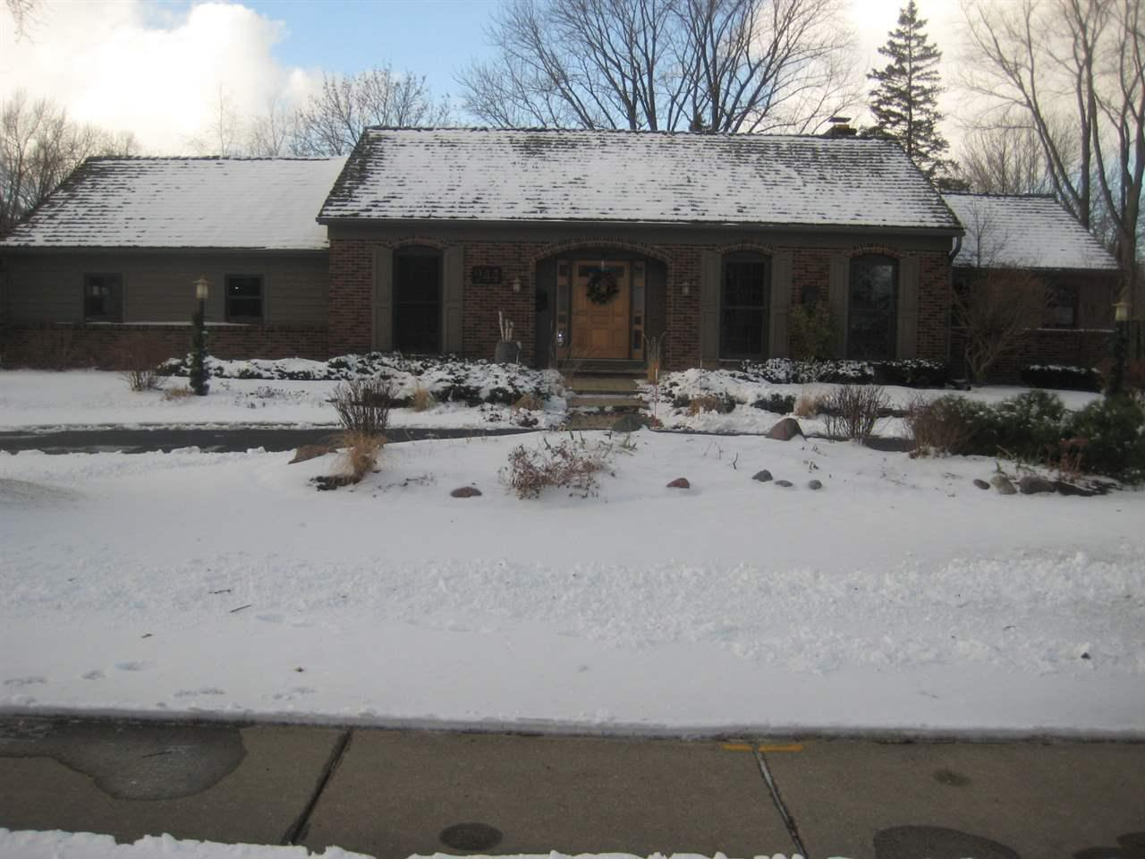 View Single-Family Home For Sale at 944 S Grove St, Ripon, WI