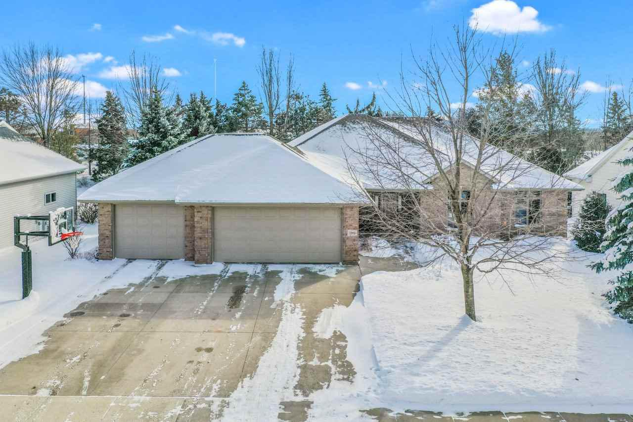 View Single-Family Home For Sale at 1500 YORKSHIRE AVENUE, Kaukauna, WI