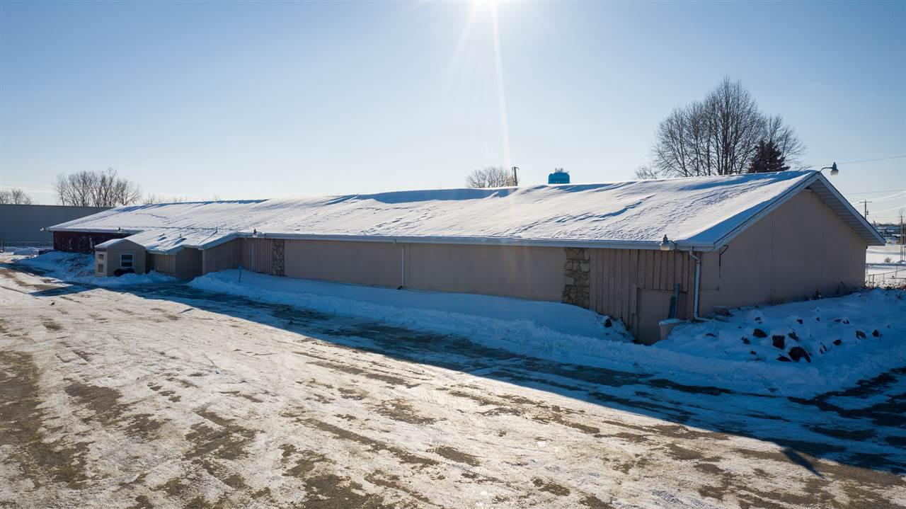 View Commercial For Sale at 675 GRANT STREET, Winneconne, WI