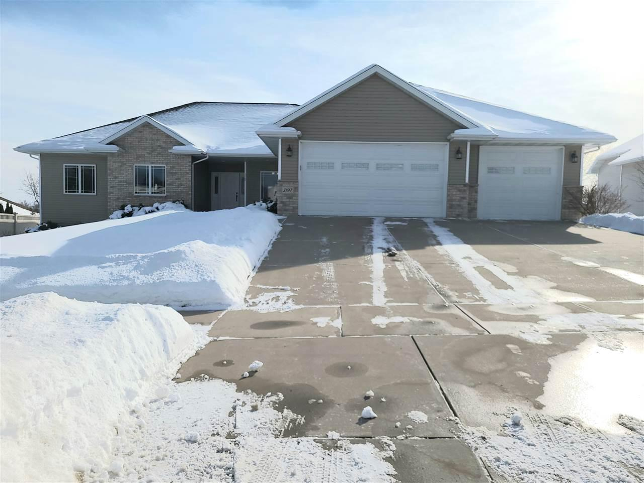 View Single-Family Home For Sale at 3197 DEVROY LANE, Green Bay, WI