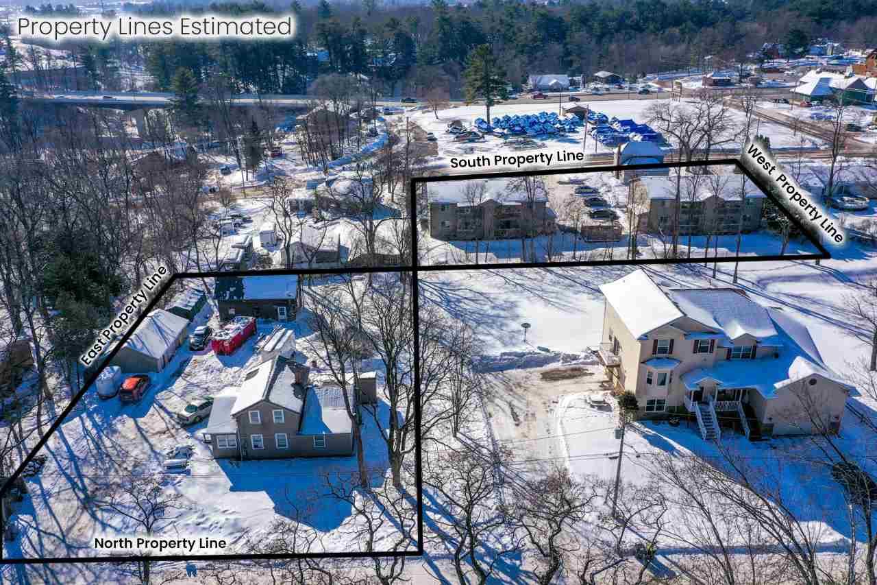 View Multi-Family For Sale at 231 E Adams St & 240 E Durkee St, Wisconsin Dells, WI