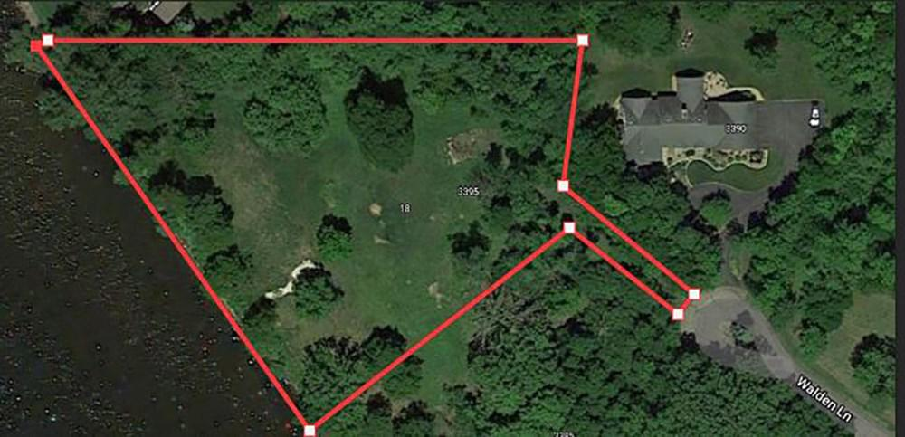 View Vacant Land For Sale at 3395 WALDEN LANE, Oshkosh, WI