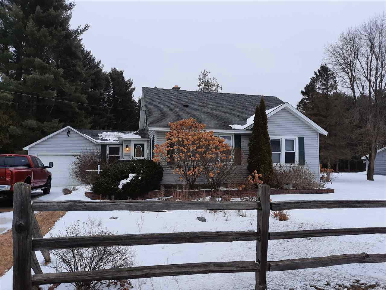 View Single-Family Home For Sale at 620 E FRONT STREET, Peshtigo, WI