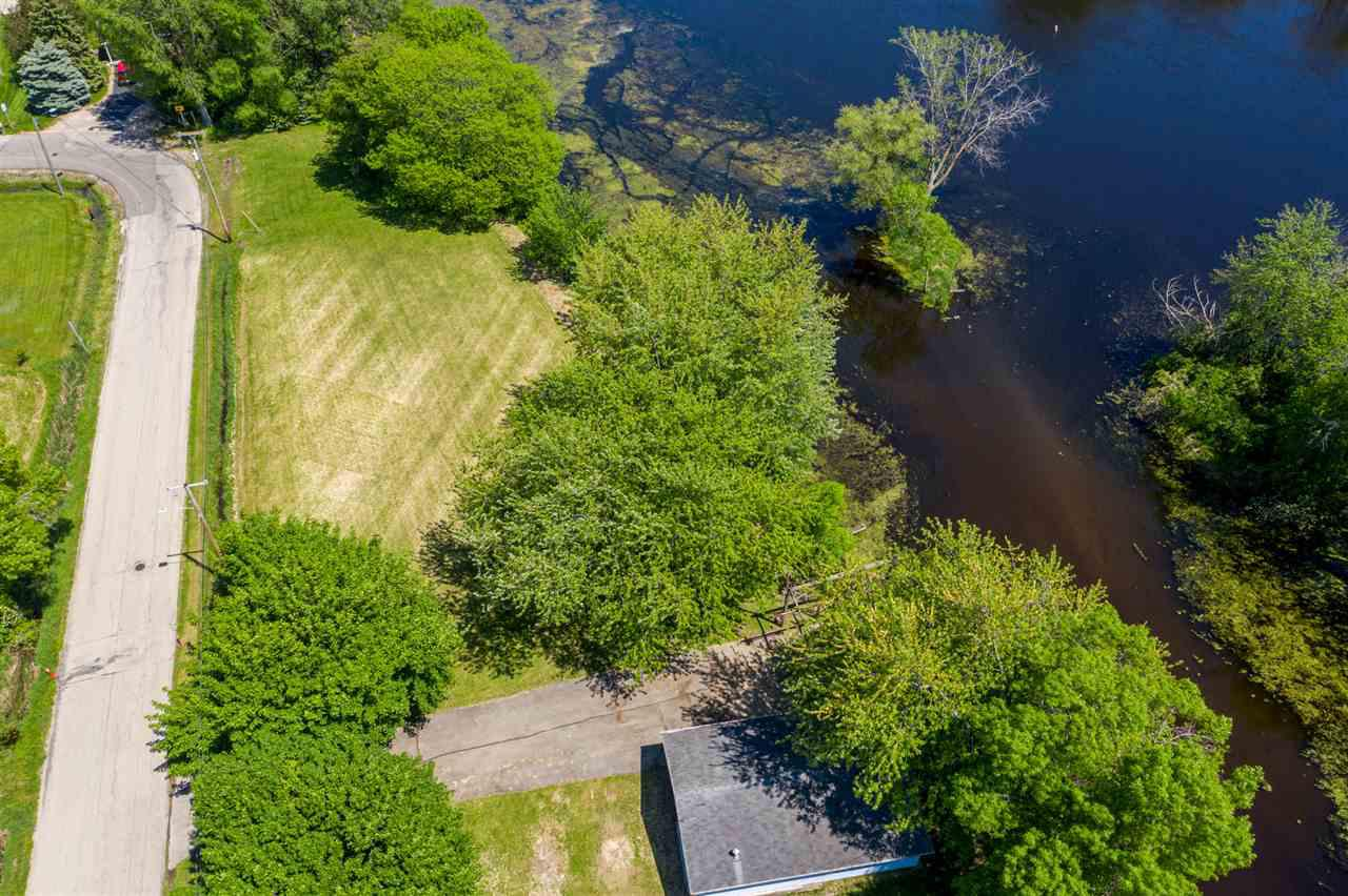 View Vacant Land For Sale at 640 E RIVER DRIVE, Omro, WI