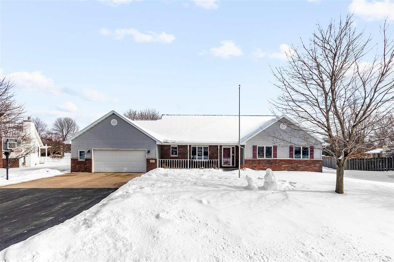 View Single-Family Home For Sale at W3047 PINEWOOD COURT, Appleton, WI