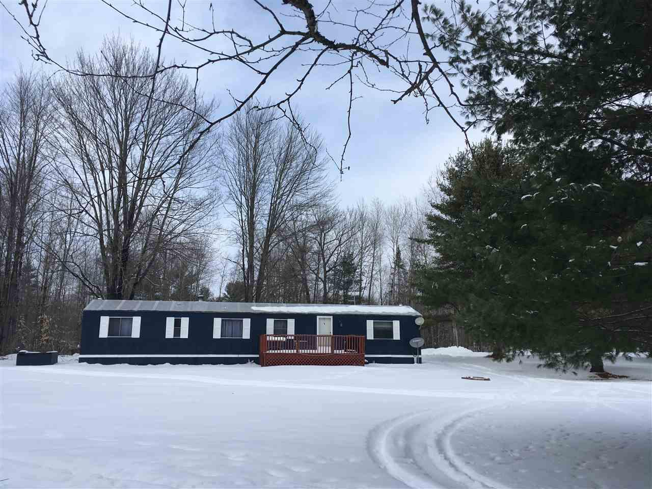 View Single-Family Home For Sale at 13737 JACKLIN COURT, Suring, WI