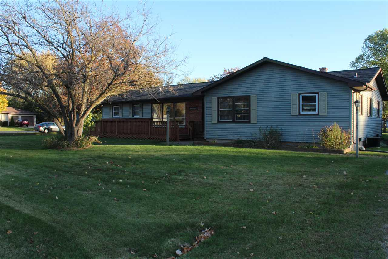 View Multi-Family For Sale at 1621 JENNIE STREET, Menasha, WI