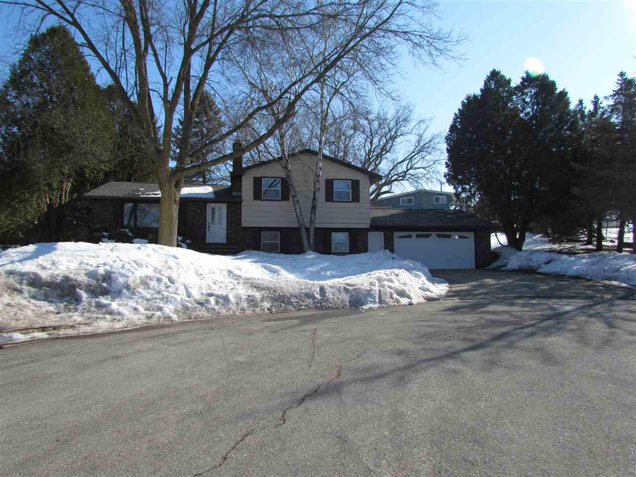 View Single-Family Home For Sale at 418 ABE COURT, Seymour, WI