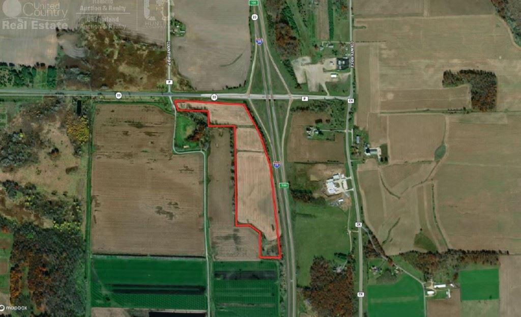 View Vacant Land For Sale at 50 AC Hwy 23, Endeavor, WI
