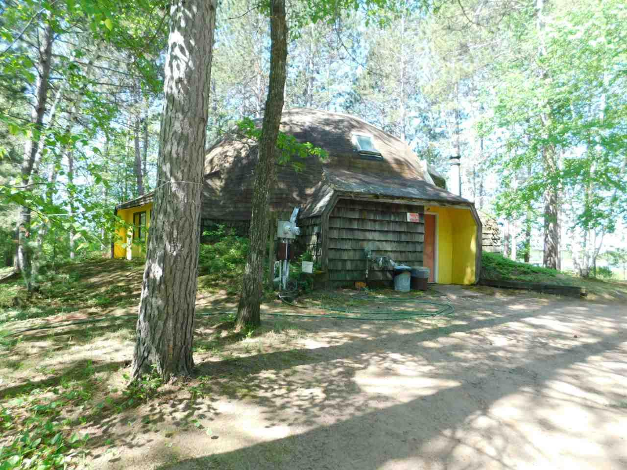 View Condo For Sale at 6067 W DUCK POINT ROAD, Tomahawk, WI