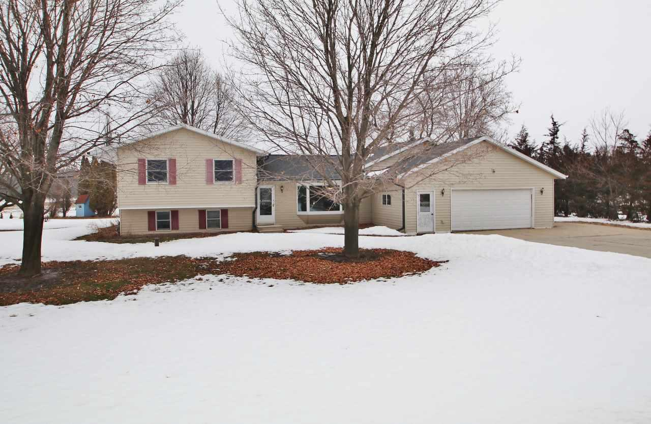 View Single-Family Home For Sale at 5696 GLENDALE AVENUE, Green Bay, WI