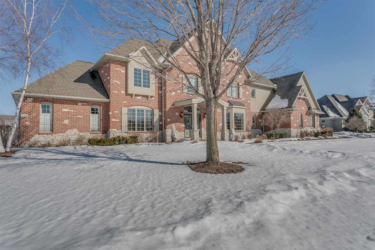 View Single-Family Home For Sale at 7020 PURDY PARKWAY, Appleton, WI