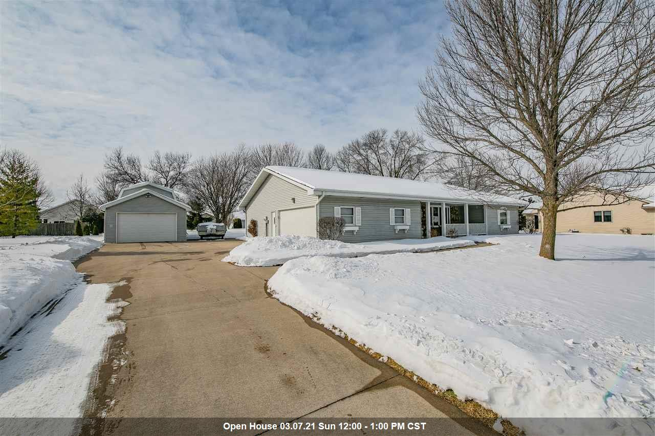 View Single-Family Home For Sale at N239 PINECREST BOULEVARD, Appleton, WI