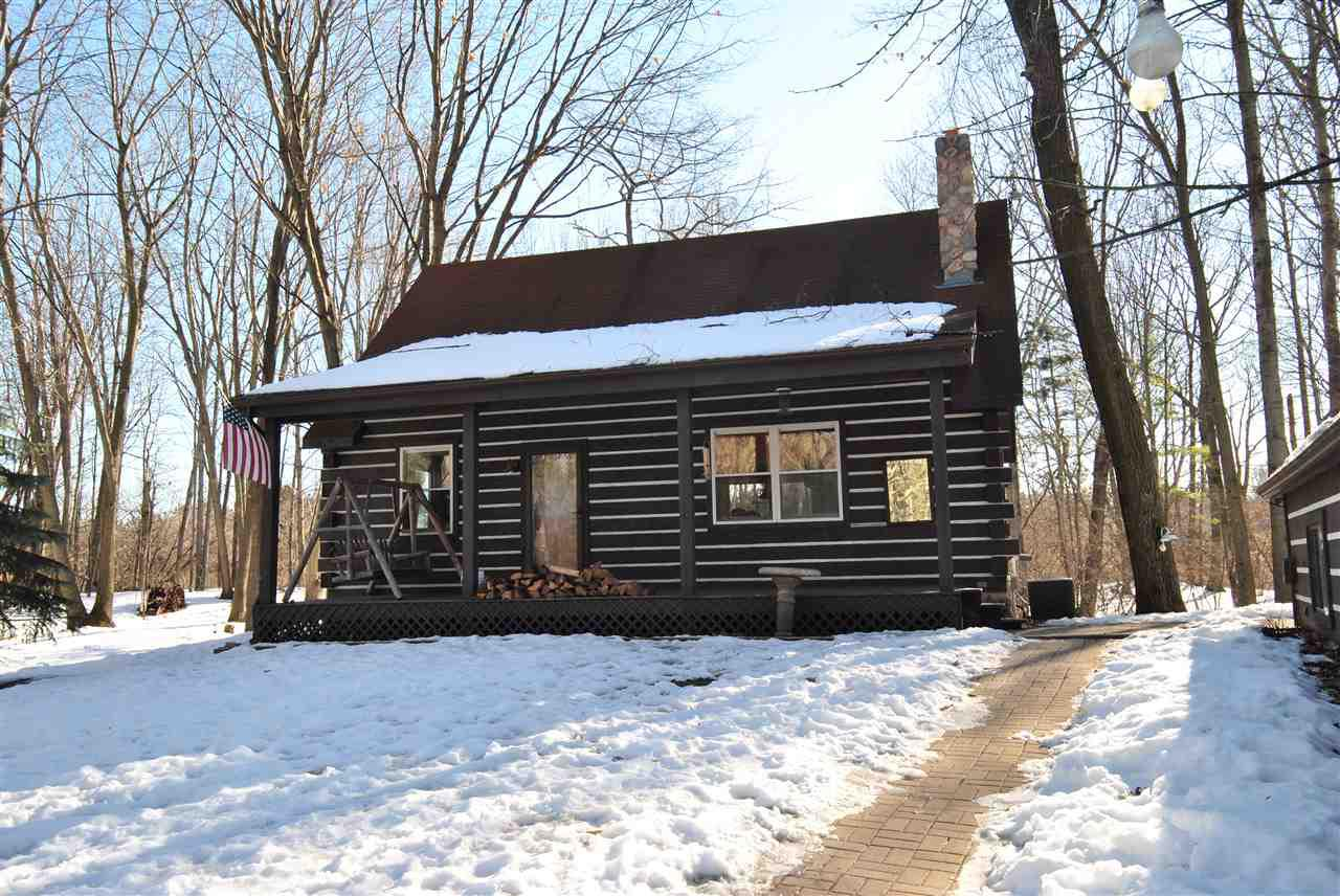 View Single-Family Home For Sale at 234 BEAUMIER LANE, Sobieski, WI