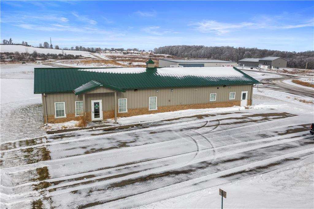 View Commercial For Sale at S1095 Westland Drive, Spring Valley, WI
