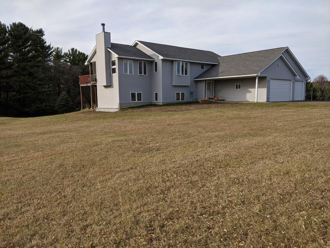 View Single-Family Home For Sale at N5819 1242nd St, Prescott, WI