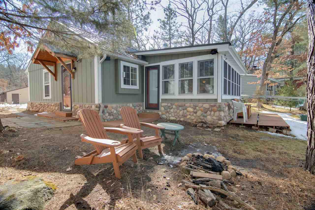 View Single-Family Home For Sale at N9383 3rd Dr, Westfield, WI