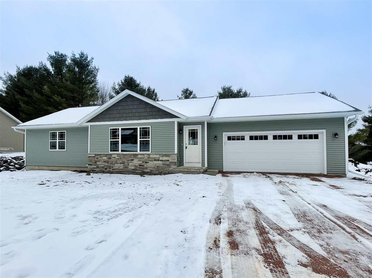 View Single-Family Home For Sale at 1003 W SAINT PAUL STREET, Merrill, WI