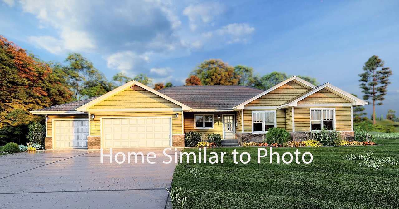 View Single-Family Home For Sale at 541 EAGLE DRIVE, Oconto Falls, WI