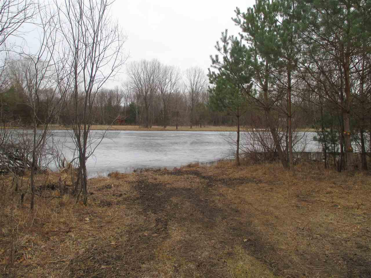 View Vacant Land For Sale at .7 acres Fox Rd, Montello, WI