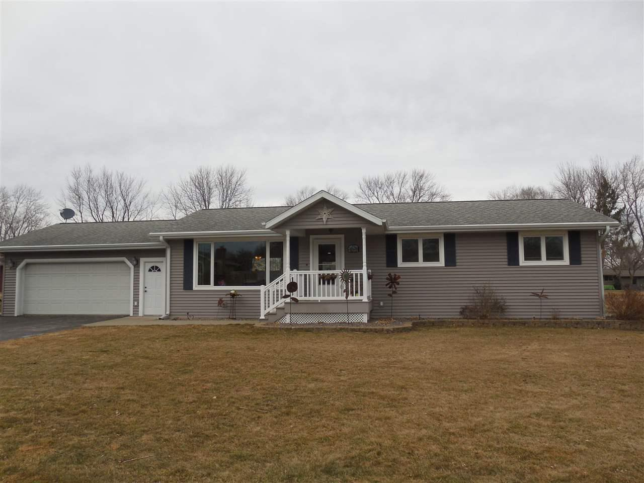 View Single-Family Home For Sale at 534 W CEDAR STREET, Lena, WI
