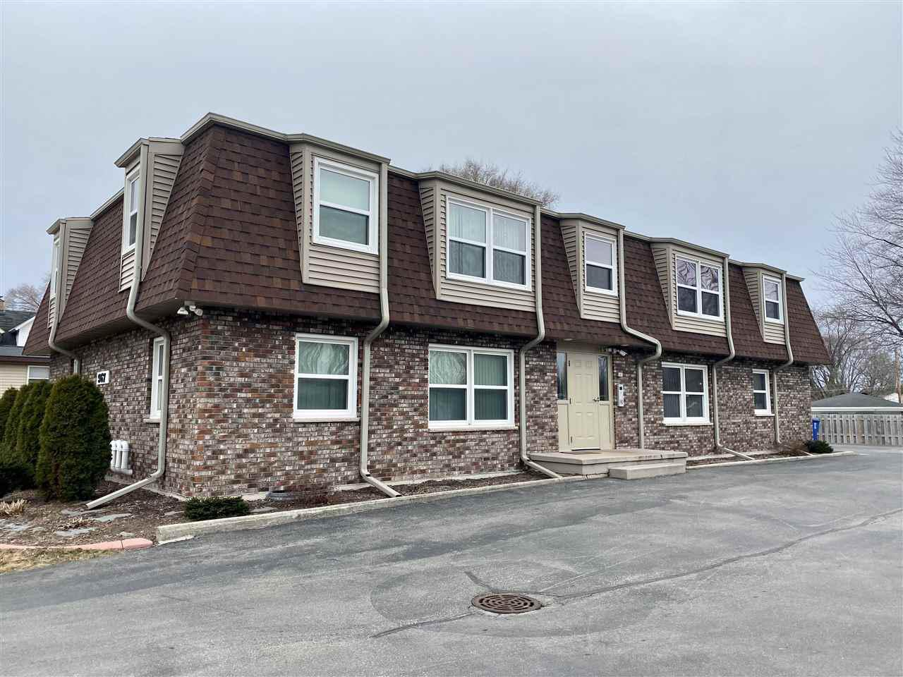 View Multi-Family For Sale at 967 VELP AVENUE, Green Bay, WI