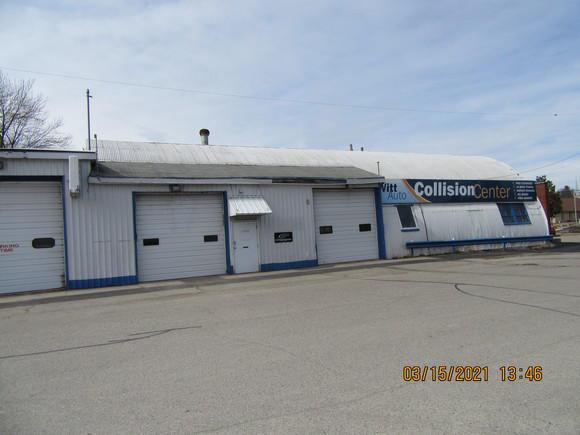 View Commercial For Sale at 801 Main Ave/Cty W, Crivitz, WI
