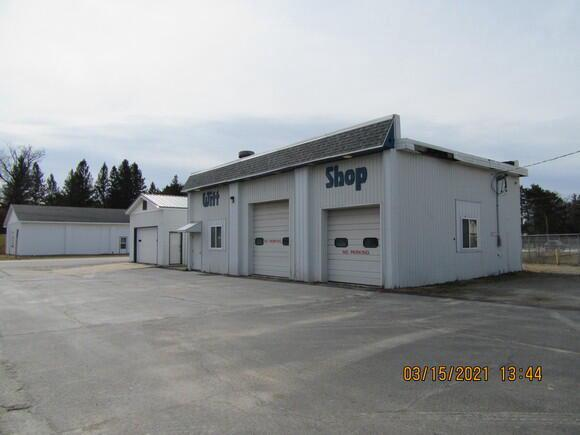 View Commercial For Sale at 501 Wilbert St, Crivitz, WI