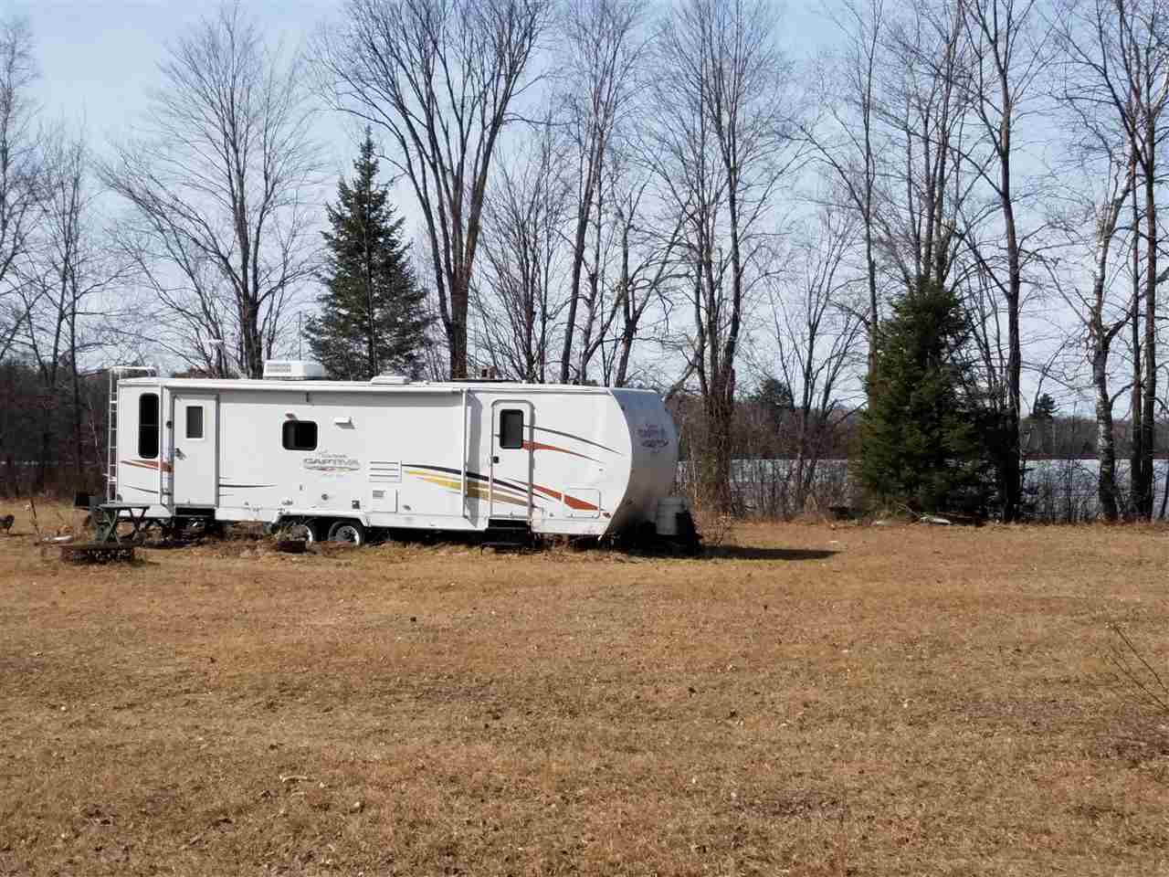 View Vacant Land For Sale at SE SE HIGHWAY 107, Tomahawk, WI