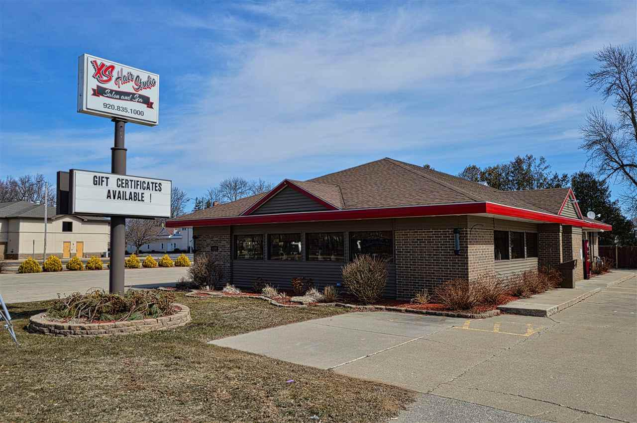View Commercial For Sale at 584 BRAZEAU AVENUE, Oconto, WI