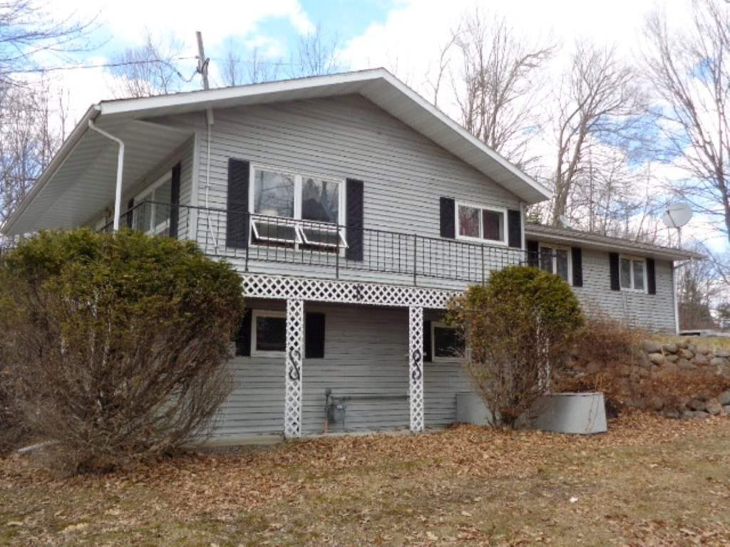 View Single-Family Home For Sale at 17428 W BURNT DAM ROAD, Townsend, WI