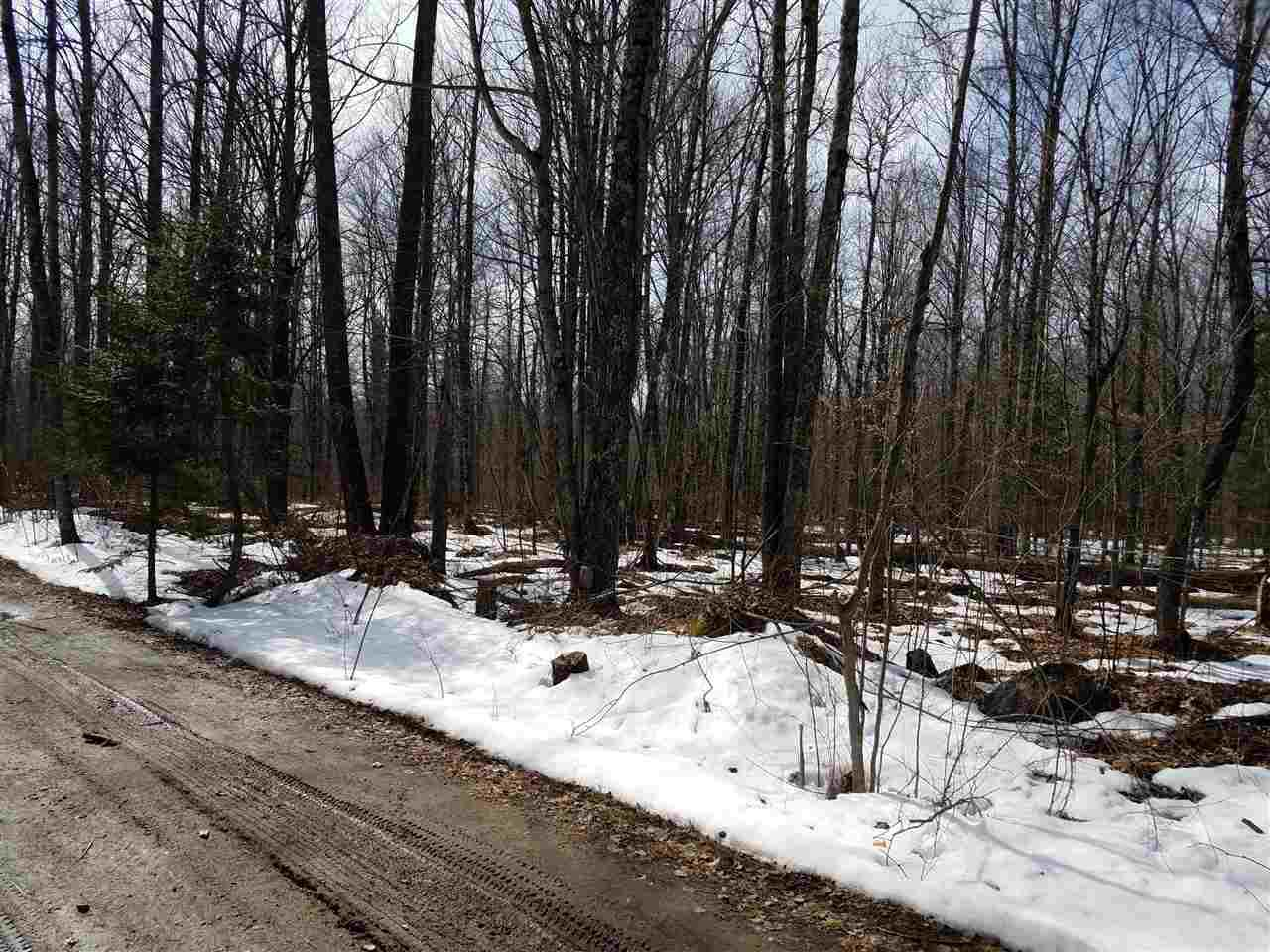 View Vacant Land For Sale at COUNTY ROAD T, Tripoli, WI
