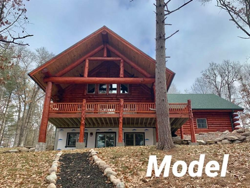 View Single-Family Home For Sale at Lot 4 POINT O PINES ROAD, Tomahawk, WI