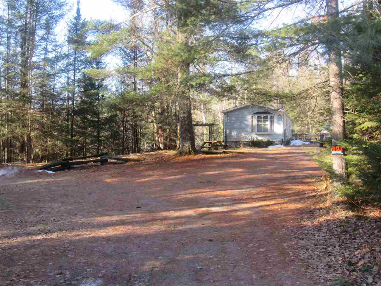 View Single-Family Home For Sale at 12993 LINDA LANE, White Lake, WI