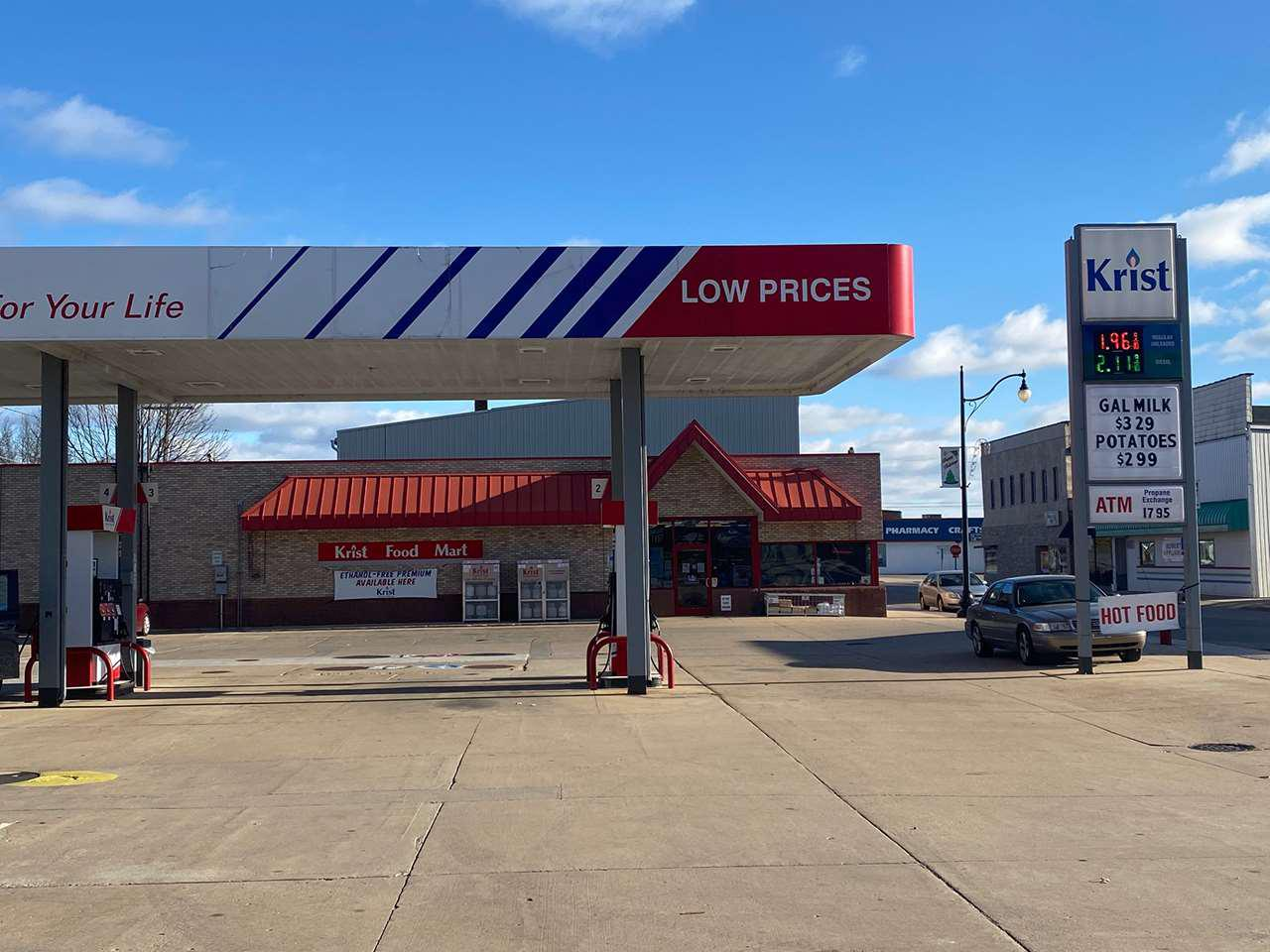 View Commercial For Sale at 907 MAIN STREET, Oconto, WI
