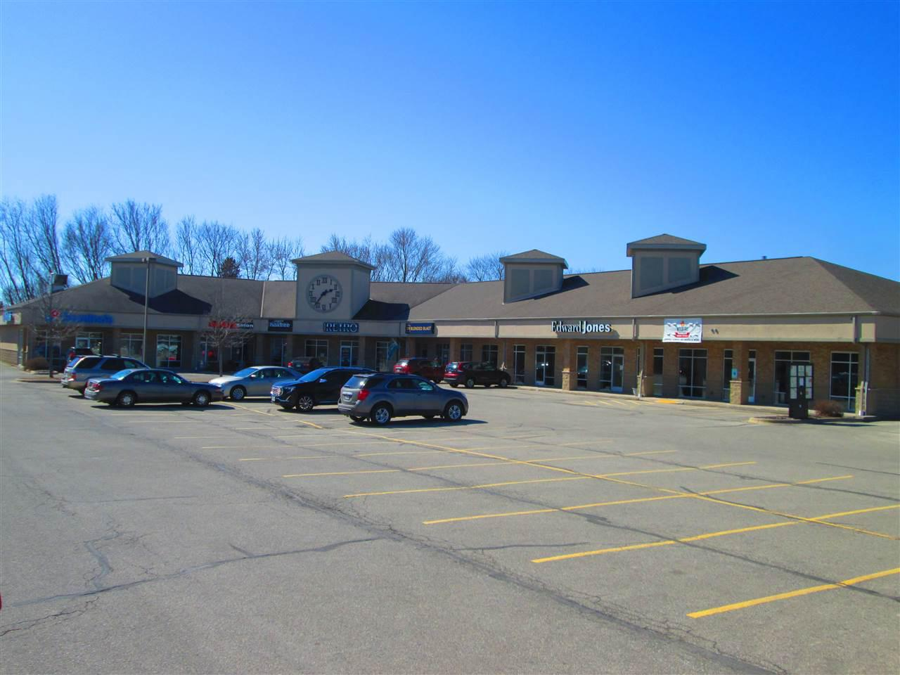 View Commercial For Sale at 819 SCHELFHOUT LANE, Kimberly, WI